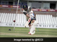 """England vs India: Virat Kohli, Team India Players Gear Up For Test Series With """"Centre Wicket Training"""" In Durham. See Pics"""