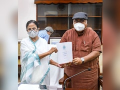 Bengal Minister Flags Differences With Centre Over Economic Revival