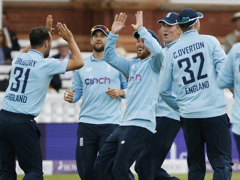 2nd ODI: Lewis Gregory's All-Round Show Helps England Clinch Series Against Pakistan