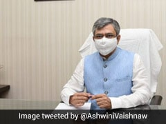 """""""Law Of Land Supreme"""": New IT Minister's Message To Twitter"""