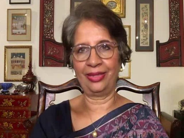 Video : US Secretary Of State's Visit To India Positive Development: Ex-Foreign Secretary