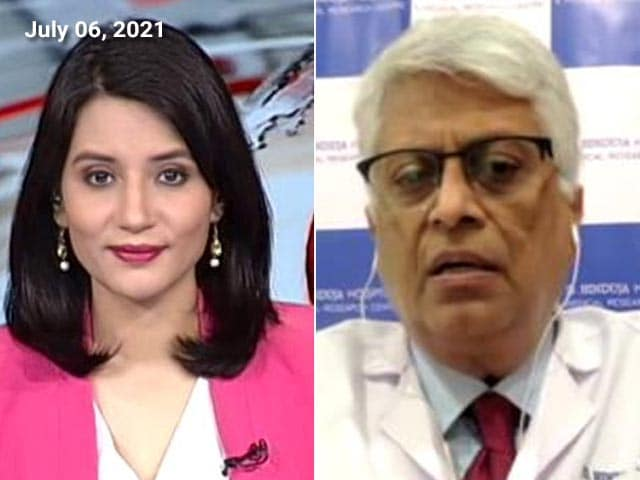 Video : Death Of Bone Tissues Reported In Covid Patients From Mumbai