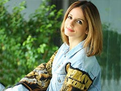 """Sussanne Khan Is """"Brewing Something Exotic"""" And We Can't Wait"""