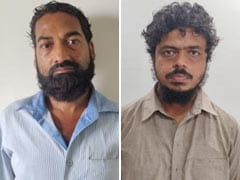 Al Qaeda Module Busted In UP Planned Suicide Attacks In Lucknow: Police