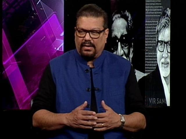 Video : 'Bal Thackeray Was Able To Distance Himself From His Politics': Vir Sanghvi