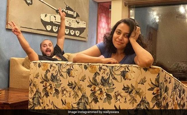 Inside Swara Bhasker's Freshly Renovated House. 'First Night Feels Gratifying,' She Wrote