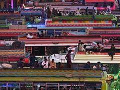28 Killed In Pakistan Bus Crash Ahead Of Eid Holiday