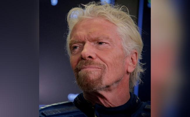 Billionaires Compete: Richard Branson To Beat Jeff Bezos In Reaching Space