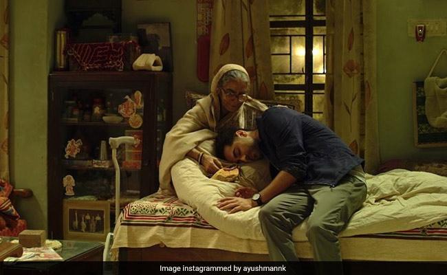'Wish I Get More Work': Ayushmann Khurrana Recalls What Badhaai Ho Co-Star Surekha Sikri Once Told Him