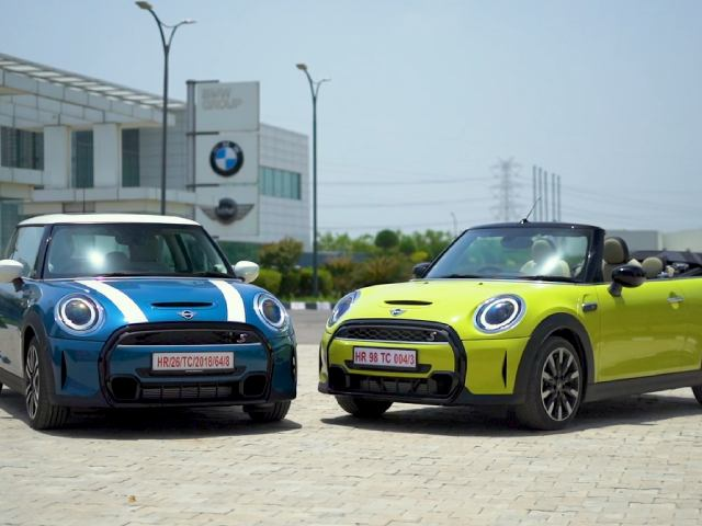 Video : Raftaar Rebooted Episode 51 | 2021 Mini Cooper Review | Top 6 Used Automatic Cars