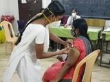 Video : Covid Vaccine Dry Run Continues In Tamil Nadu