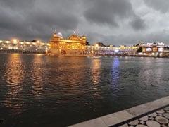 Mercury Drops As Rains End Dry Spell In Parts Of Punjab, Haryana
