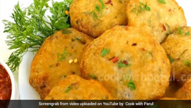 High Protein Diet: Make This Tasty Soya Paneer Wada In Just 20 Minutes AT Home