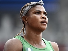 Tokyo Olympics: Nigerian Sprinter Blessing Okagbare Fails Drug Test, Out Of 2020 Games