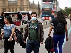 """Pingdemic Chaos"" Mars Boris Johnson's Big Day Of Ending UK Covid Curbs"