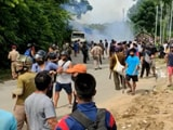 Video : 5 Assam Cops Killed As Clashes On Border With Mizoram Escalate