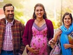"""<I>Mimi</I> Trailer: Kriti Sanon's Story Is The Mother Of """"Unexpected Journey."""" Bonus - Pankaj Tripathi"""