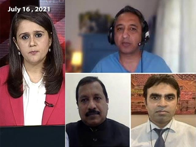 Video : Third Wave Warning: Is India Doing Enough?
