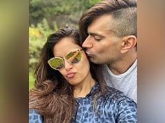 Bipasha Basu's Post For Husband Karan Singh Grover Sets Off Mush Alert