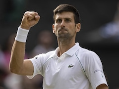 """With Much Pride"": Novak Djokovic Says He Will Play Tokyo Olympics"
