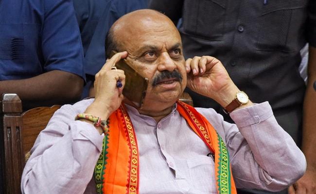 Basavaraj Bommai To Lead Party In 2023 Karnataka Assembly Polls: State BJP Chief
