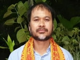 Video : After Charges Dropped, Jailed Assam Activist Walks Free
