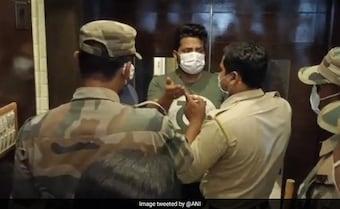 Prashant Kishor's Team Says Not Allowed To Leave Hotel In Tripura