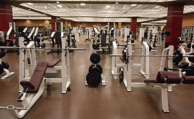 Gyms Reopen With 50 Per Cent Occupancy In UP's Moradabad