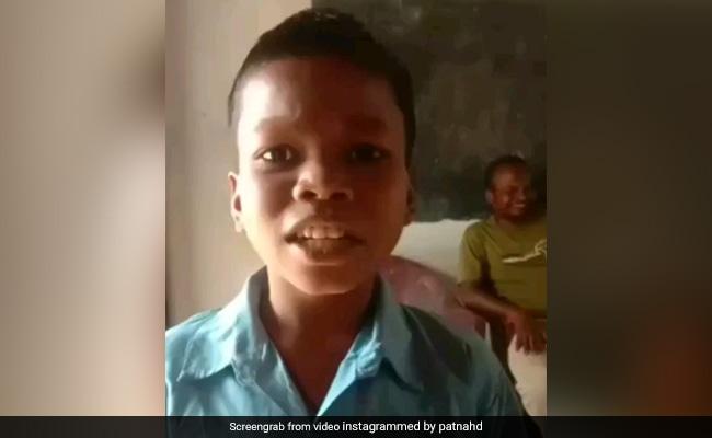 Viral Video: स्कूल यूनीफॉर्म में बच्चे ने गाया 'बचपन का प्यार भूल नहीं जाना रे', वीडियो 4 करोड़ के पार