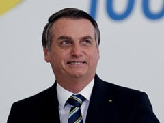 Brazil's Jair Bolsonaro Escalates Rhetoric Over Electoral Fraud