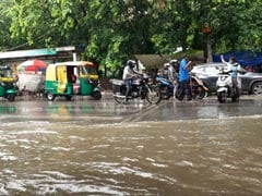 Rainfall In Delhi This Monsoon 80% More Than Normal, Highest Since 1964