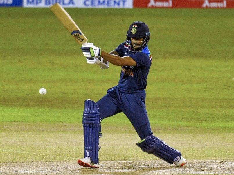 SL vs IND 2nd T20I Live Score: Shikhar Dhawan-Ruturaj Gaikwad Give India Good Start Against Sri Lanka