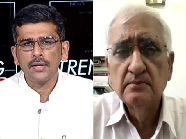"""Video : """"Too Early,"""" Says Congress On Prashant Kishor Joining Congress"""