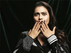 """For Those Who Think Kajol Is """"Dramatic"""", Here's Her Response"""