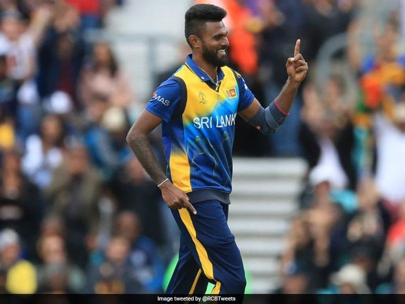 Sri Lanka Pacer Isuru Udana Announces Retirement From International Cricket