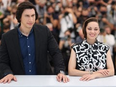 Cannes 2021: Sparks Fly As <I>Annette</I> Geeks Out Film Festival