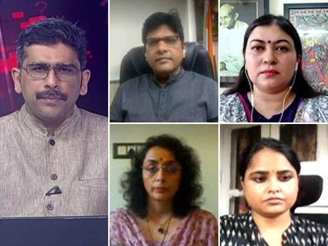 Videos : सवाल इंडिया का : क्या सांसों पर हो रही सियासत, इतनी जल्दी भूल गए असलियत?