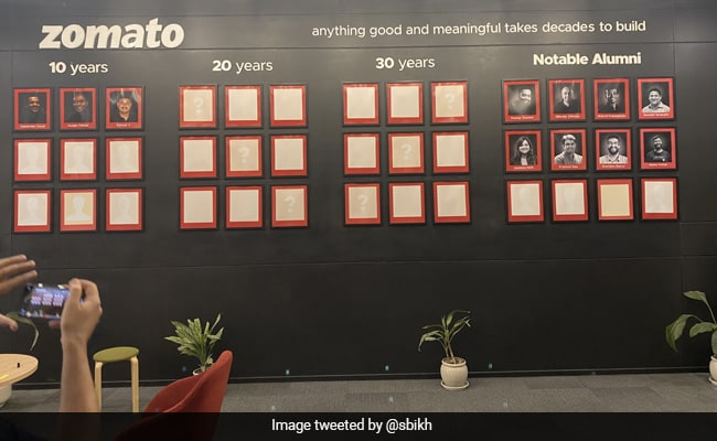The CEO Of Paytm Would Like To Copy This Idea From Zomato