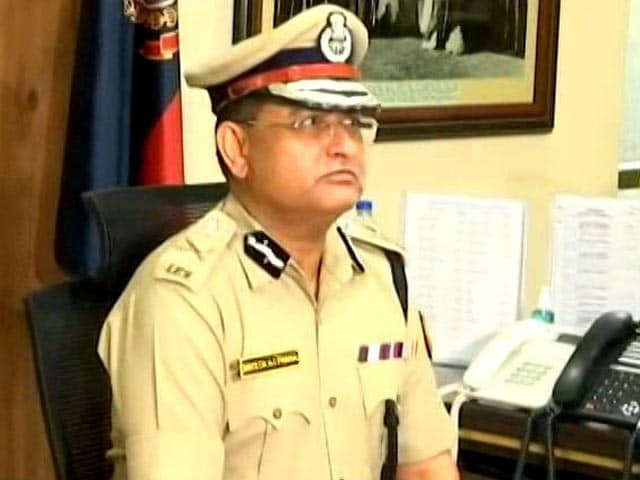 """Video : """"Downright Illegal"""": Congress On Rakesh Asthana Being Made Delhi Top Cop"""