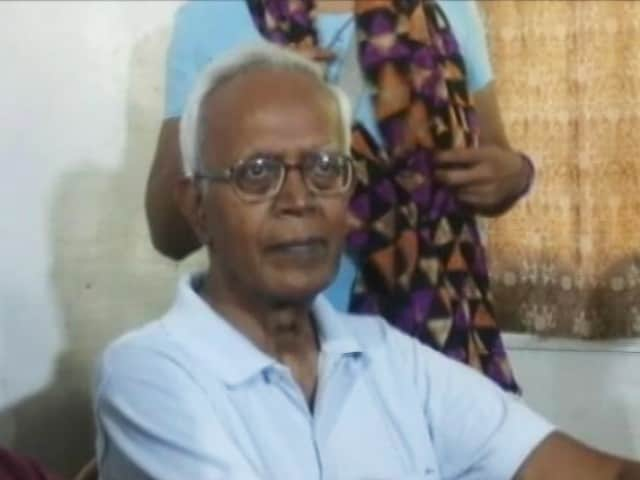 Video : 84-Year-Old Activist Stan Swamy Dies In Hospital Waiting For Bail, Other Top Stories