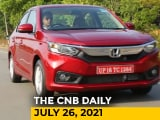 Video : Kawasaki Price Hike | Honda Amaze Facelift Bookings | Tata Tiago NRG Facelift