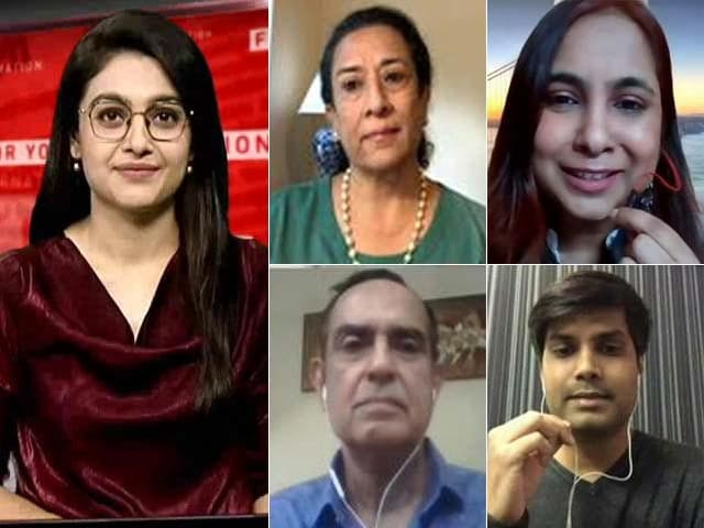 Video : Indians Shifting Base Abroad, Covid To Blame?