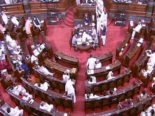 Video : Farm Laws, Pegasus Scandal Force Disruptions In Parliament