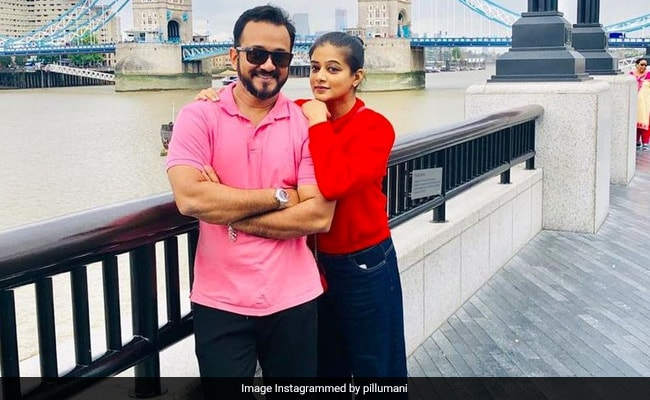'We Are Very Secure': Priyamani On Her Relationship With Husband Mustafa Raj After Allegations By His First Wife