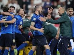 Italy vs England, UEFA EURO 2020 Final Highlights: Italy Champions As England Suffer Penalties Heartbreak