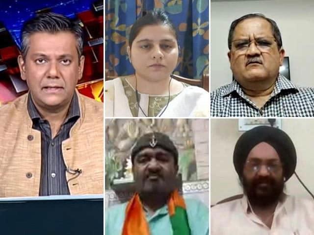 Video : Should Kanwar Yatra Be Allowed Amid Covid Pandemic?