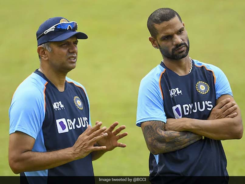 Indias Limited Overs Series vs Sri Lanka Likely To Be Postponed: Sources