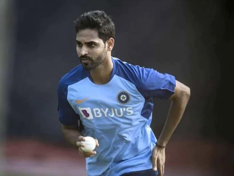 "T20 World Cup Clash vs Pakistan Going To Be ""High Intensity"" Match, Says Bhuvneshwar Kumar"
