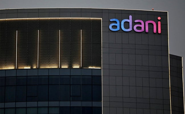 Congress Slams Adani Group's Airport Firm's Move To Relocate Headquarters