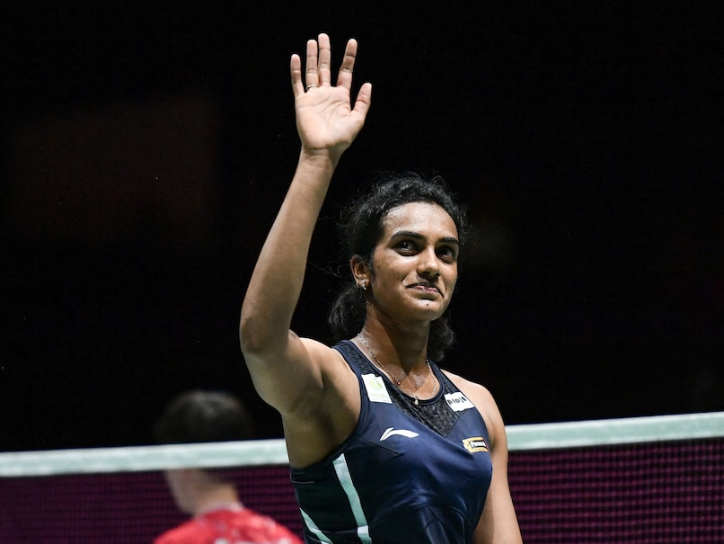 Tokyo Olympics: PV Sindhu Will Spearhead Indias Quest For Badminton Gold